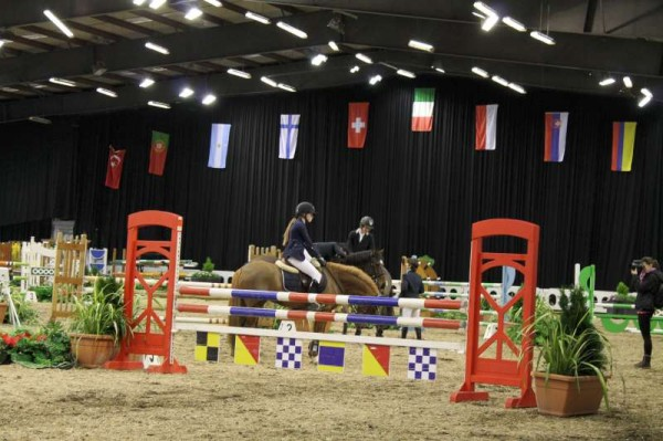 98Owners Pony & Young Riders Show 2013 -800