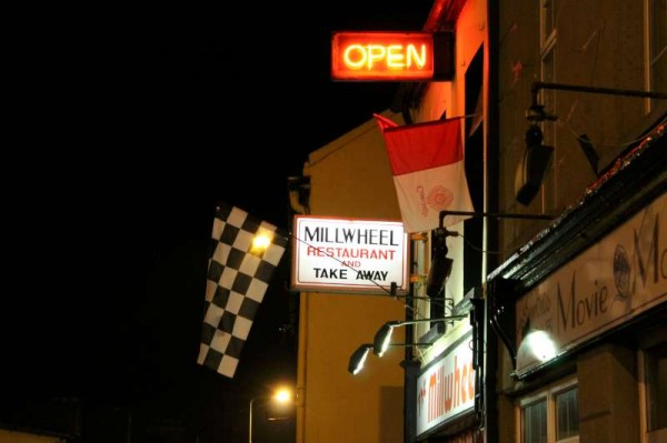 9Millstreet Prepares for Cork 20 Rally 2013 -800