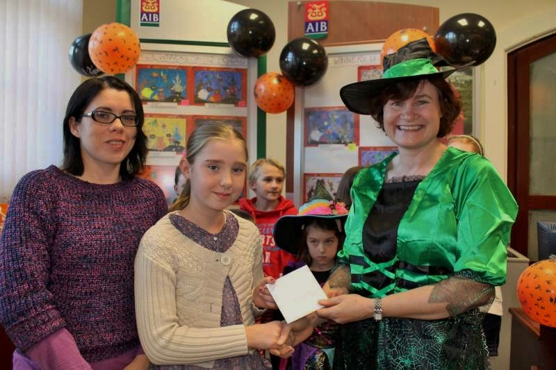 4AIB Halloween 2013 Art Competition Awards -800