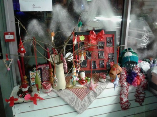 Local Crafts for Christmas