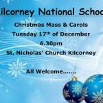 2013-12-17 Kilcorney NS - Christmas Mass & Carols