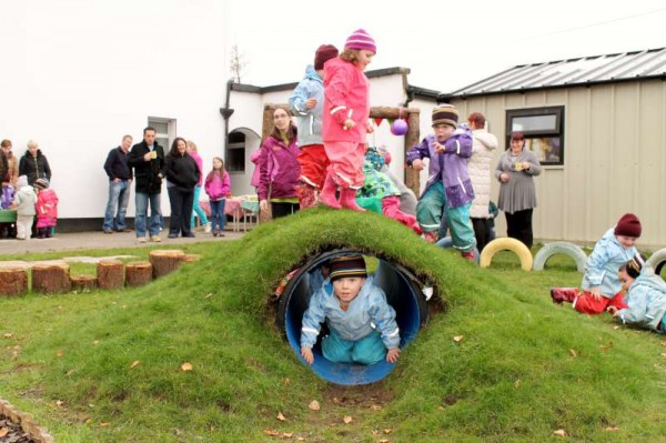 5Rathcoole Playschool Natural Garden Opening 2013 -800