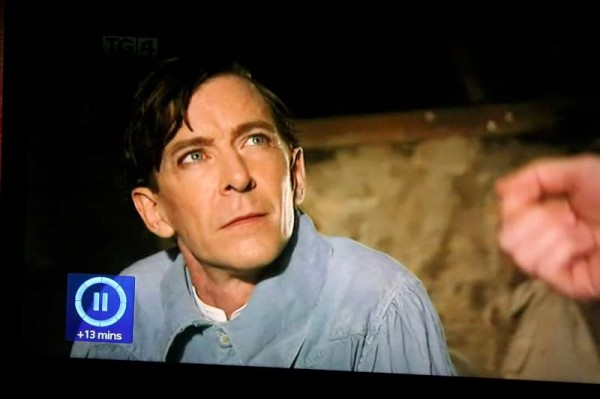 6J.D. Kelleher as William Pearse in TG4 Documentary 2013 -800