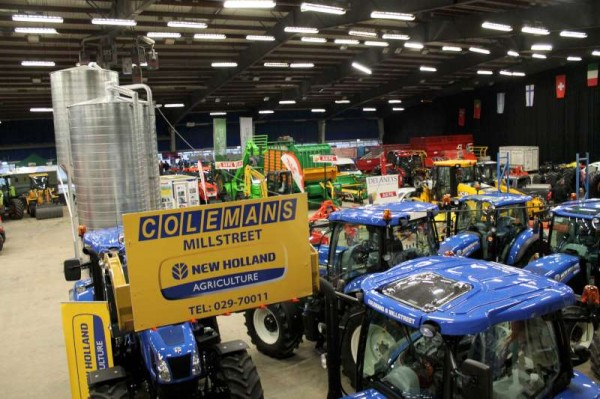 3Farm Machinery Show 2014 Prepares -800