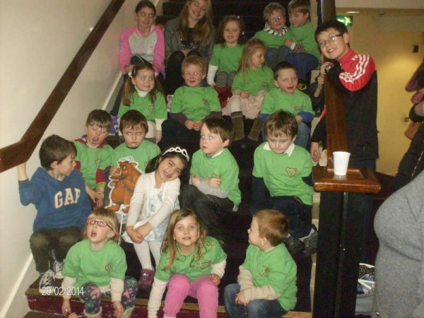 11Attending The Gruffalo at Cork Opera House -800