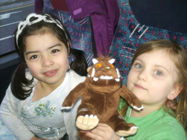 15Attending The Gruffalo at Cork Opera House -800