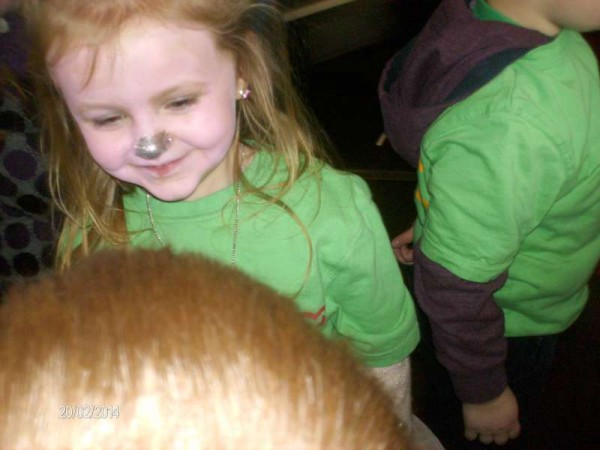33Attending The Gruffalo at Cork Opera House -800