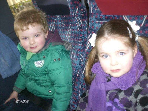 6Attending The Gruffalo at Cork Opera House -800
