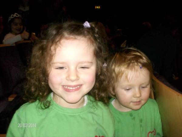 9Attending The Gruffalo at Cork Opera House -800