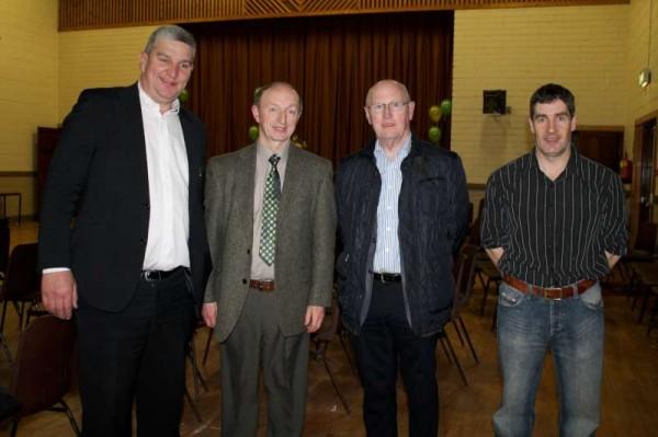 13Thousandaire Event at Millstreet GAA Hall 2014 -800