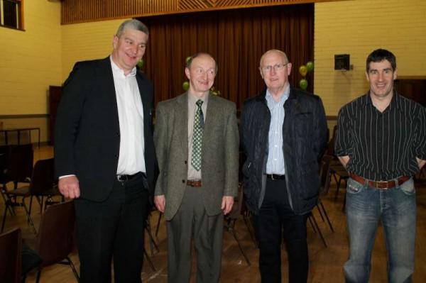 14Thousandaire Event at Millstreet GAA Hall 2014 -800