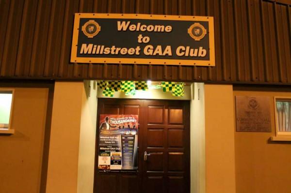 16Thousandaire Event at Millstreet GAA Hall 2014 -800