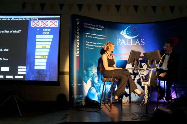 22Thousandaire Event at Millstreet GAA Hall 2014 -800