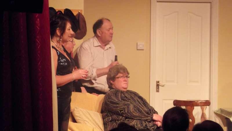 23Wedding Fever Part One at Glen Theatre 2014 -800