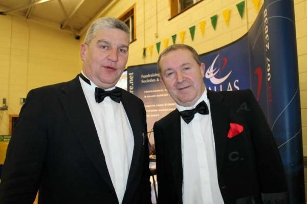 24Thousandaire Event at Millstreet GAA Hall 2014 -800