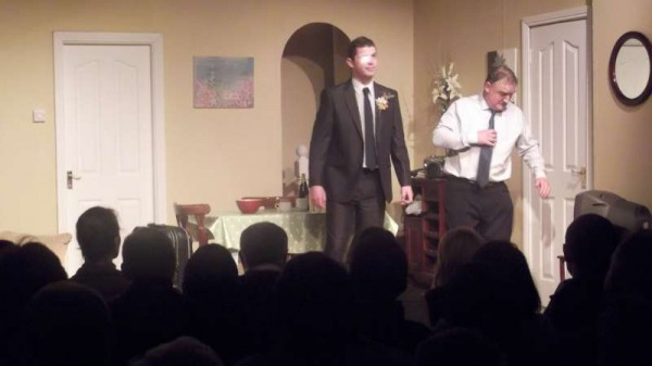24Wedding Fever Part One at Glen Theatre 2014 -800