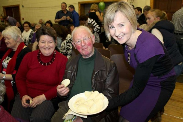 25Thousandaire Event at Millstreet GAA Hall 2014 -800