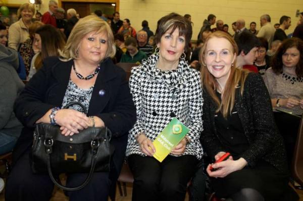 27Thousandaire Event at Millstreet GAA Hall 2014 -800