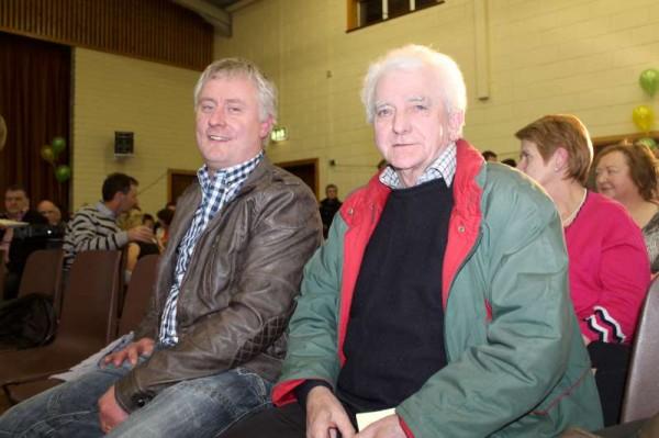 28Thousandaire Event at Millstreet GAA Hall 2014 -800
