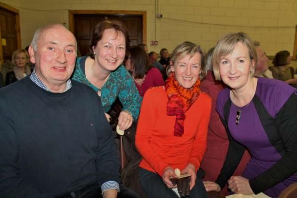 30Thousandaire Event at Millstreet GAA Hall 2014 -800
