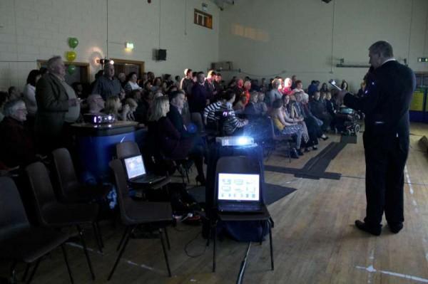 31Thousandaire Event at Millstreet GAA Hall 2014 -800