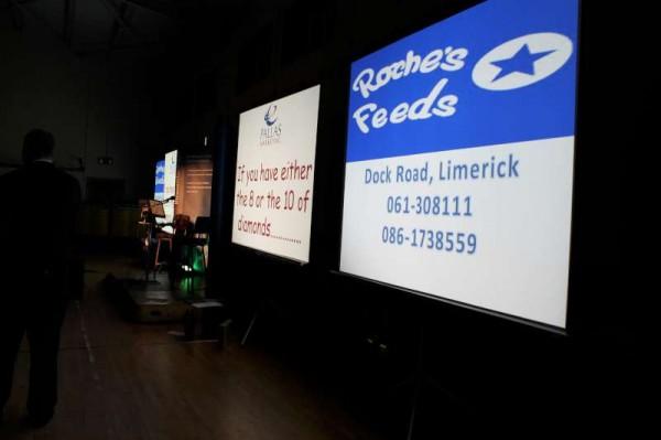 33Thousandaire Event at Millstreet GAA Hall 2014 -800
