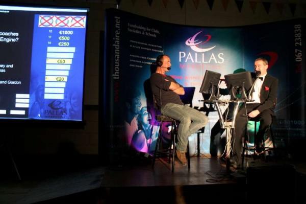 38Thousandaire Event at Millstreet GAA Hall 2014 -800