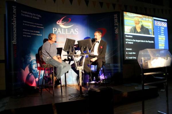 39Thousandaire Event at Millstreet GAA Hall 2014 -800