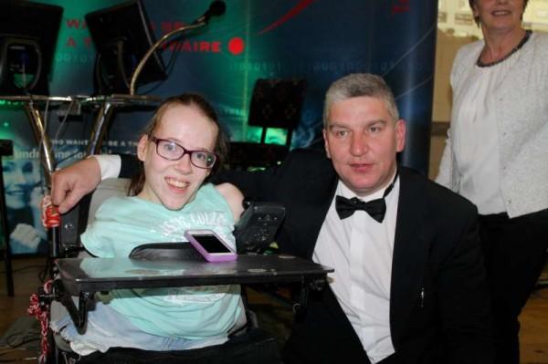 46Thousandaire Event at Millstreet GAA Hall 2014 -800