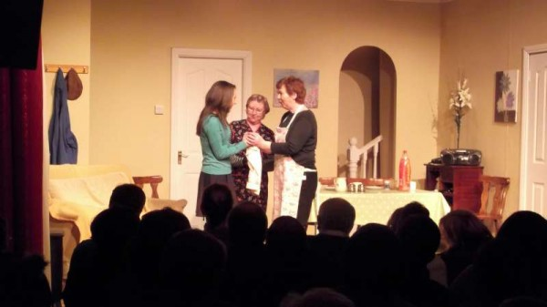 4Wedding Fever Part One at Glen Theatre 2014 -800