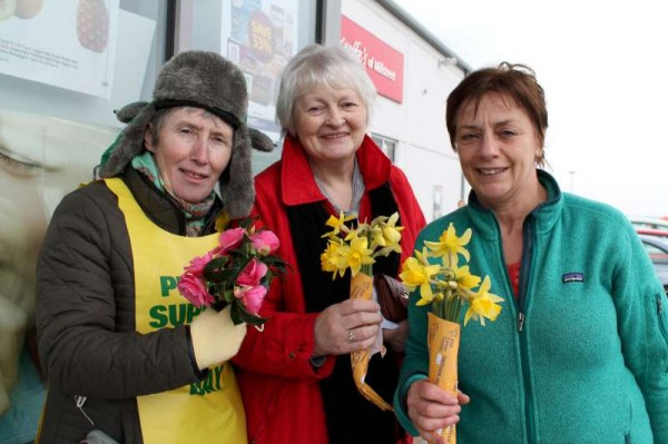 7Daffodil Day 28th March 2014 -800