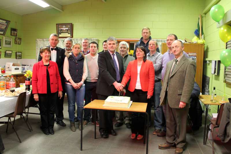 8Thousandaire Event at Millstreet GAA Hall 2014 -800