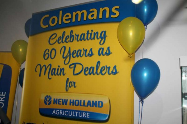 109Celebrating Coleman's 60th Anniversary as Ford New Holland Dealers-800