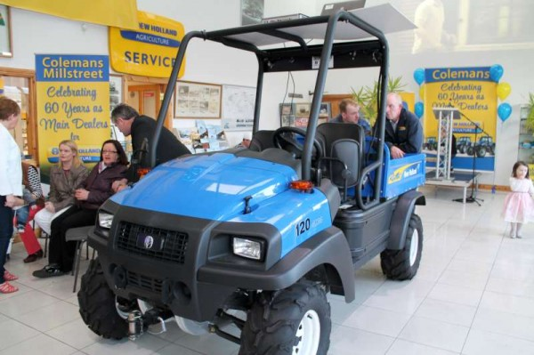 10Celebrating Coleman's 60th Anniversary as Ford New Holland Dealers-800