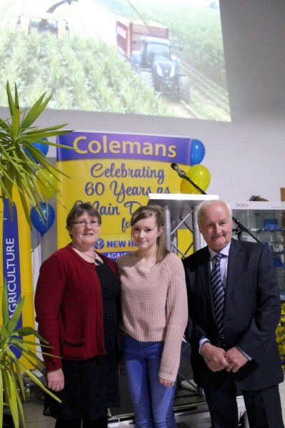 110Celebrating Coleman's 60th Anniversary as Ford New Holland Dealers-800