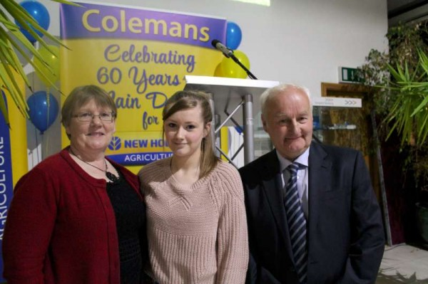111Celebrating Coleman's 60th Anniversary as Ford New Holland Dealers-800