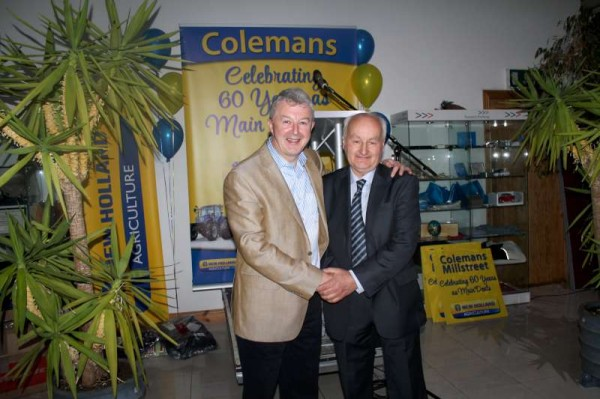 112Celebrating Coleman's 60th Anniversary as Ford New Holland Dealers-800