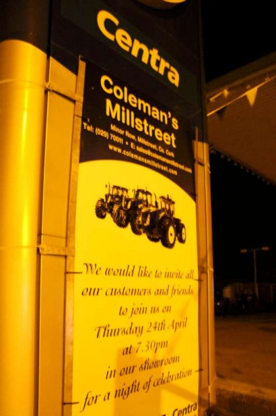 130Celebrating Coleman's 60th Anniversary as Ford New Holland Dealers-800