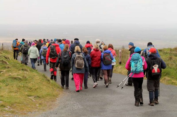 13Day One of Millstreet Walking Festival 2014