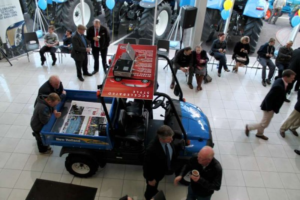 14Celebrating Coleman's 60th Anniversary as Ford New Holland Dealers-800