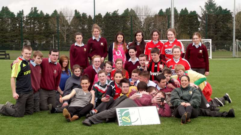 17IRD Duhallow Filming at Millstreet Astro Turf 2014 -800