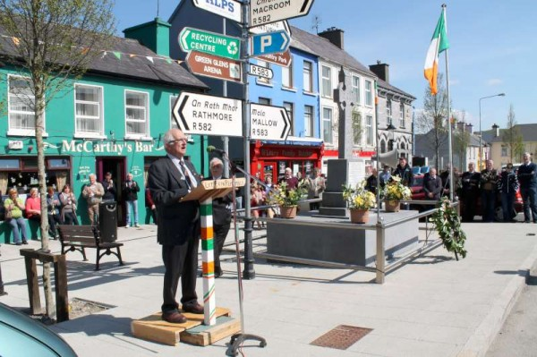 19Easter Commemoration 2014 at Square -800