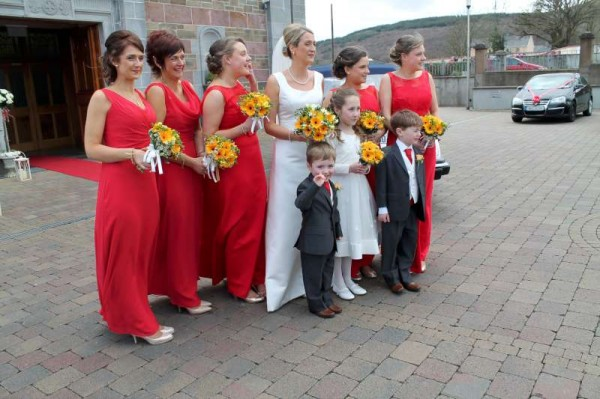 1Wonderful Wedding of June & John 2014 -800