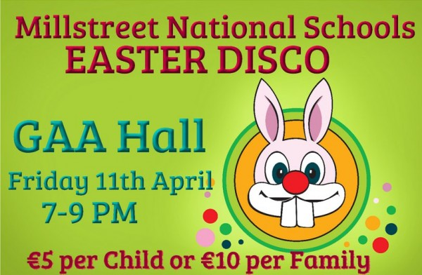 2014-04-01 National Schools Easter Disco-