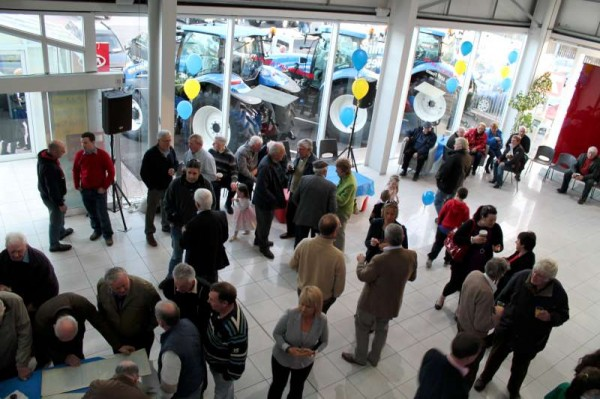 20Celebrating Coleman's 60th Anniversary as Ford New Holland Dealers-800