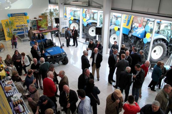 21Celebrating Coleman's 60th Anniversary as Ford New Holland Dealers-800