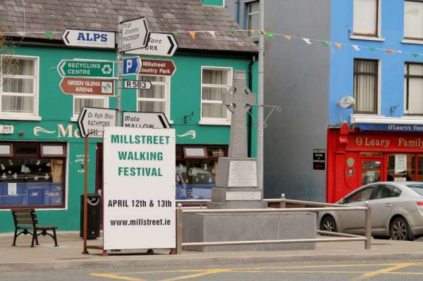 21Day One of Millstreet Walking Festival 2014
