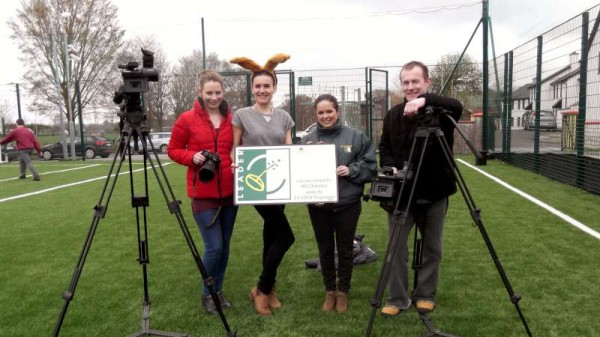 25IRD Duhallow Filming at Millstreet Astro Turf 2014 -800