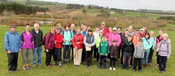 26Millstreet Walking Festival 2014 - Day Two -800