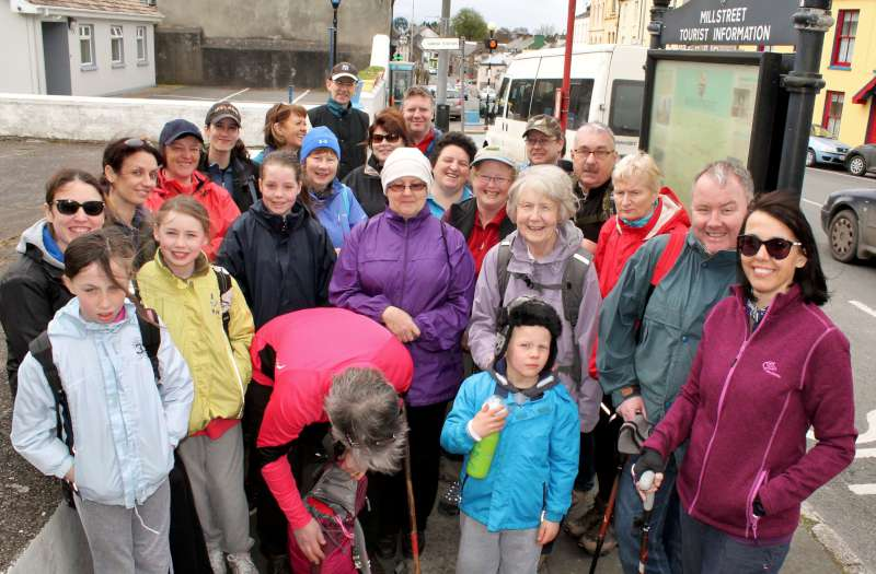 38Day One of Millstreet Walking Festival 2014